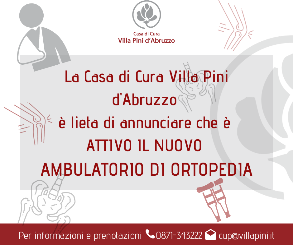 Post Ortopedia
