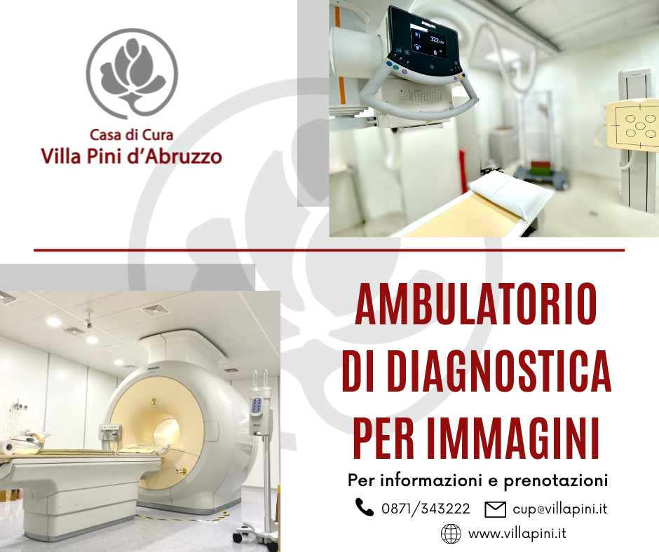 Ambulatorio di Diagnostica per Immagini
